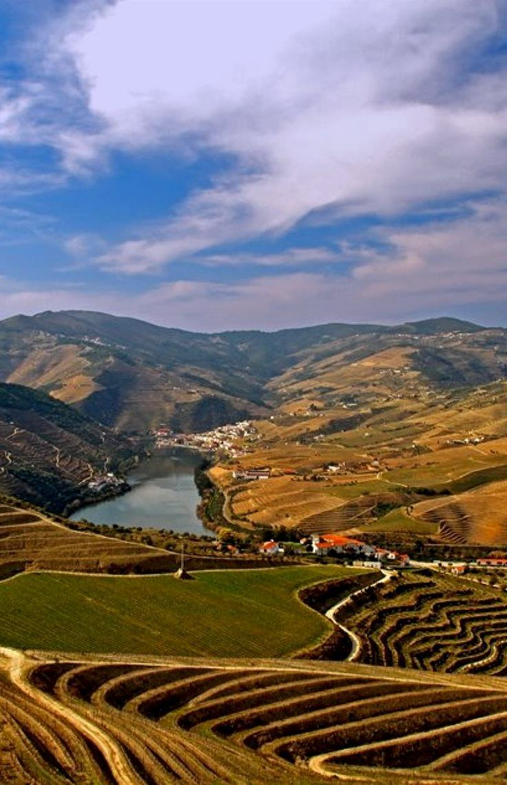 #Dourovalley Portugal