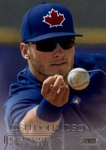 Josh Donaldson / Toronto Blue Jays