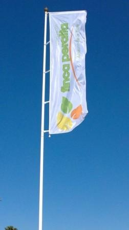 banderas publicitarias, bannière publicitaire, advertising flags