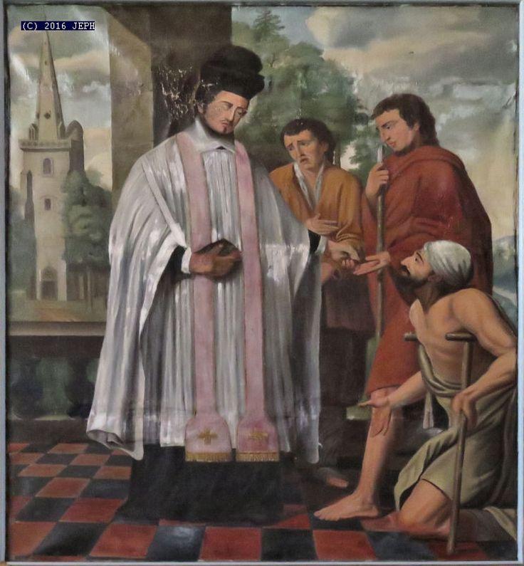 St Yves, église de Penvénan (22)