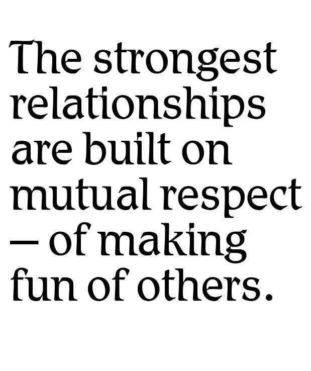56 Best Respect Quotes With Images You Must See: The Strongest Relationships Are Built On Mutual Respect Of