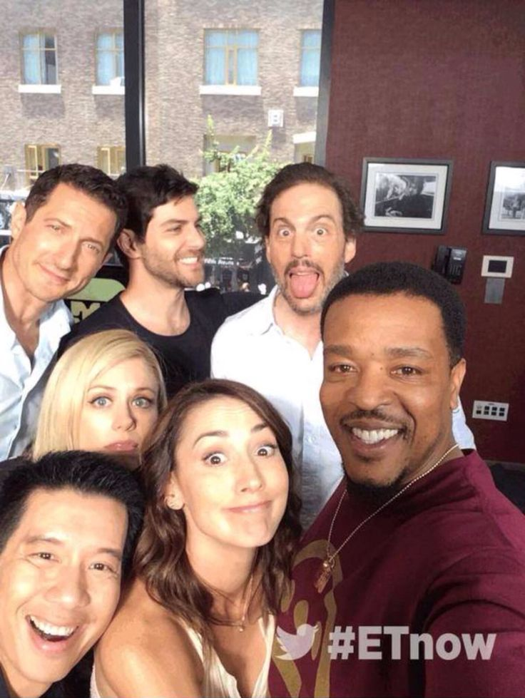 Cast of Grimm