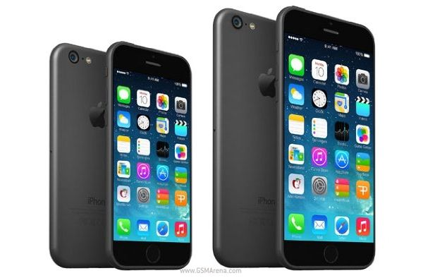 Apple iPhone 6 Release Date Closes In, Dimensions Revealed