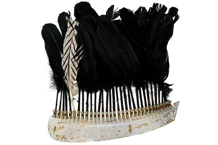Feather Shades by Rudolf Nabu  www.RudolfNabu.com