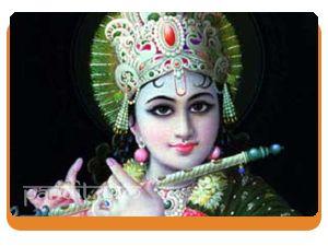 Shri Krishna Aarti by Rahul Kaushal Astrologer  ------------------------------------------------------- !! आरती युगल किशोर की कीजै,   राधे तन मन धन न्यौछावर कीजै !!  !! रवि शशि कोटि बदन की शोभा,  ताहि निरख मेरो मन लोभा !! http://www.pandit.com/shri-krishna-aarti/