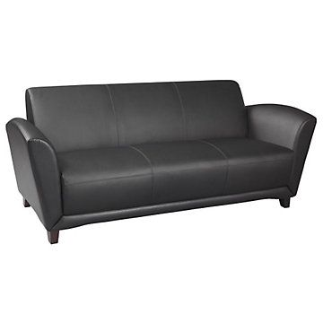 Santa Cruz Genuine Leather Sofa