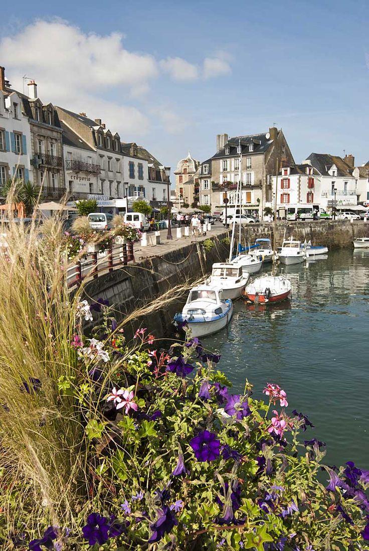 Le Croisic - Pays de la Loire - France