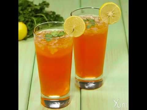 How to Make Louisiana Lemonade