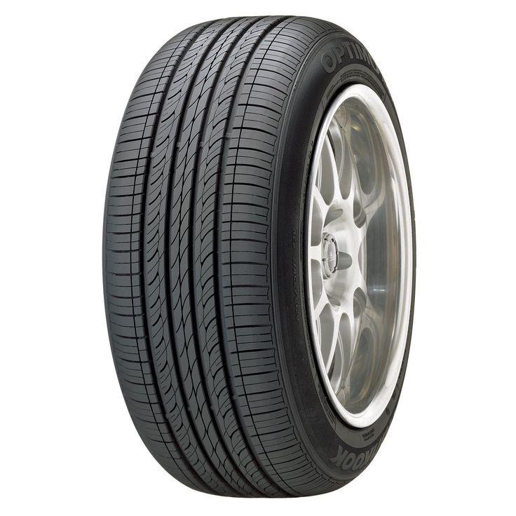 hankook optimo h426 all season tire 25545r20 101v black