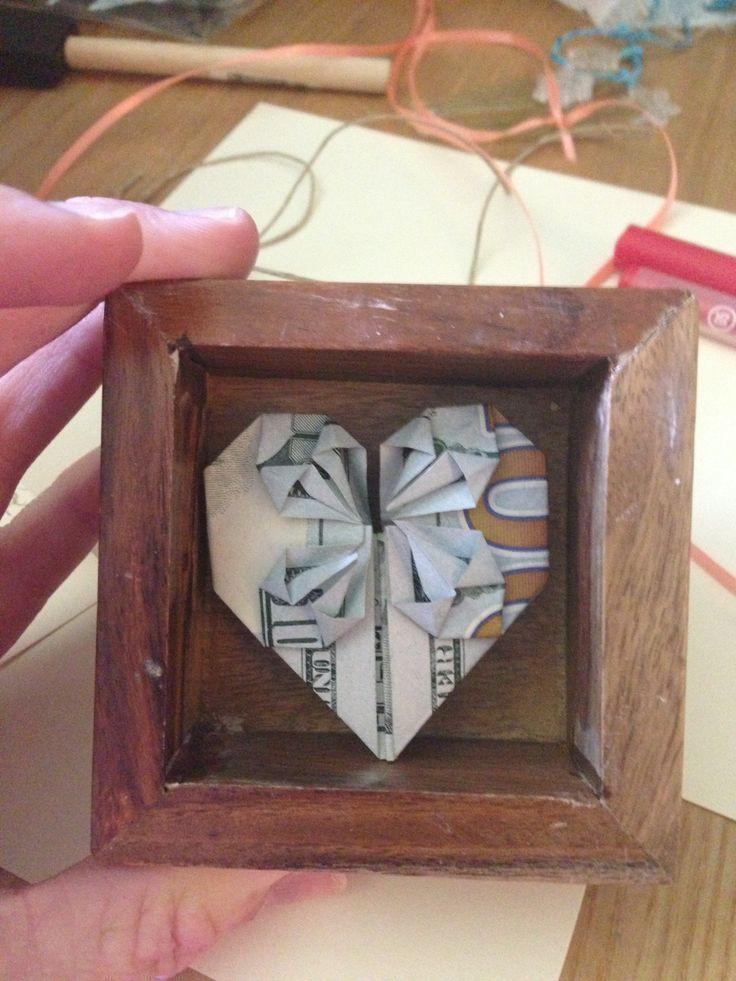 Creative Wedding Money Gift Ideas : wedding money gifts money gifting money creation money cards ...