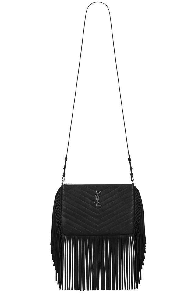 On the Fringe #TheList: The New Bags  - HarpersBAZAAR.com