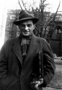 Stanisław Marcin Ulam, developed Neumann's digital computer; Monte Carlo method and IAS machine (with John von Neumann). Worked also on the Manhatten Project.
