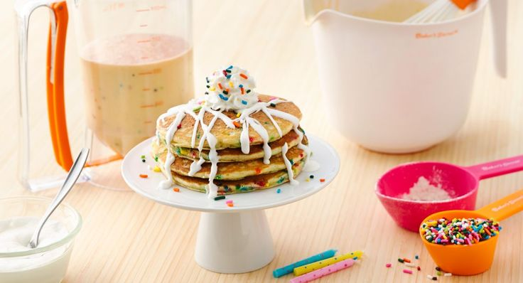 5 Birthday Cake Hacks - Whether you are making one to serve at a simple celebration or a blowout bash, here are 5 birthday hacks so clever, they take the cake.