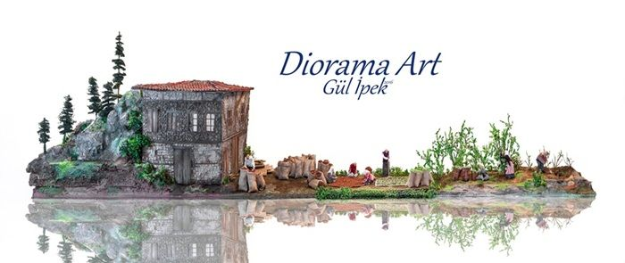 Diorama Gül İpek  Trabzon fındıkçılık  #art#artist#artfido#digures#gulipeksanat#painting#creative#windows#diorama#texture#handmade#designer#miniature#canon#architecturelovers#Architeture#building#fındık#museum#modelmaking#architecturalmodel#fındık#arts_gallery#woodworking#drawing#arts_gallery#creative__modeling#mountains#painting#instaturk#trabzon#gulipeksanat#karadeniz