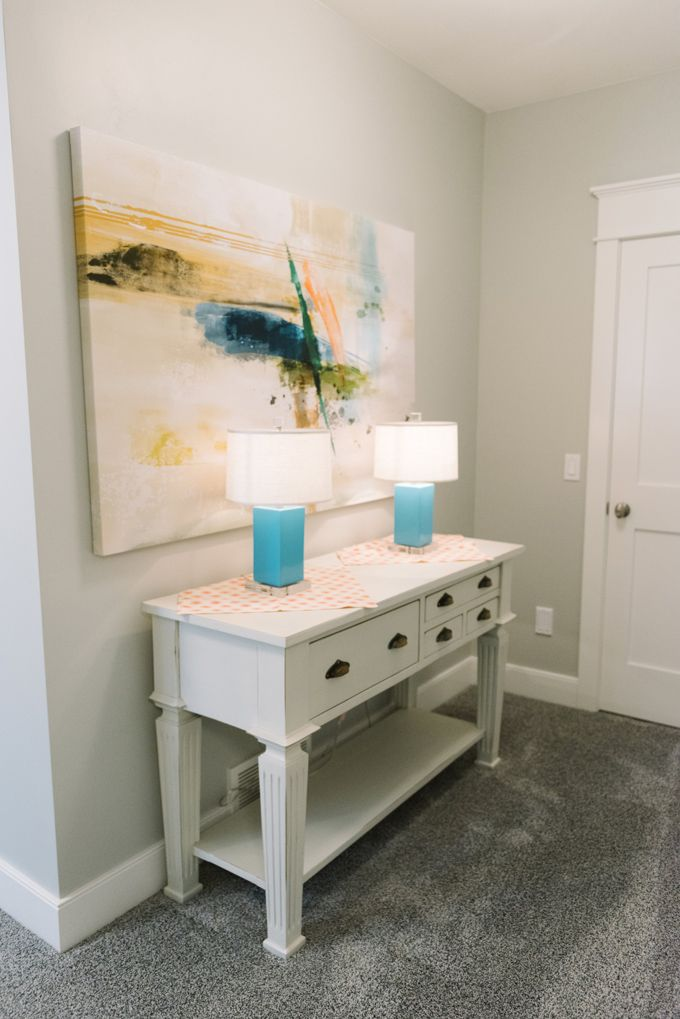House of Turquoise: Four Chairs Furniture | Millhaven Homes
