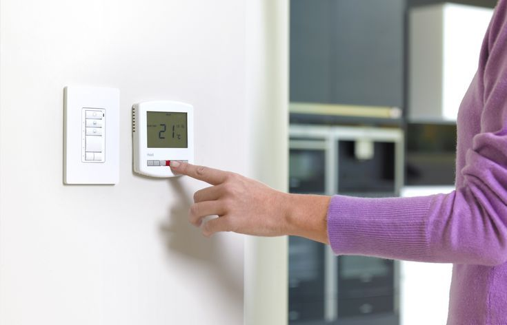 44 Ways to Lower Your Electric Bill: Get a Programmable Thermostat