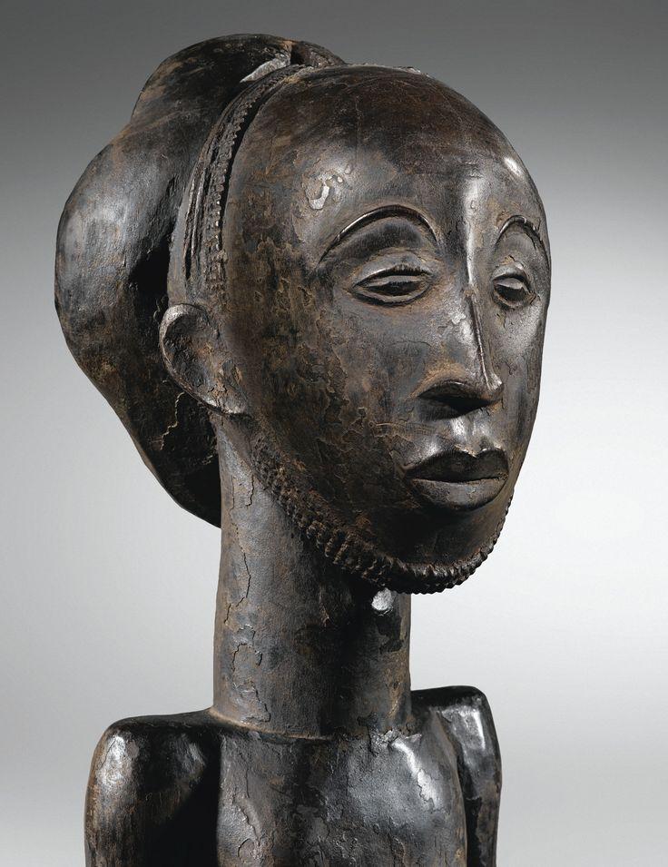 hemba statue d'ancêtre niembo | figure | sotheby's pf1308lot6y699en