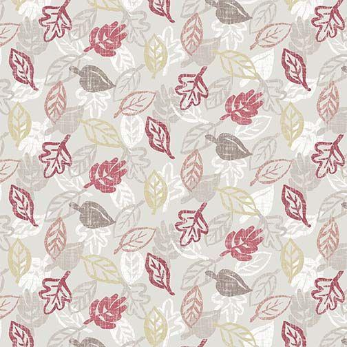 Warwick Fabrics : FARGO (PNM), Colour PAPRIKA