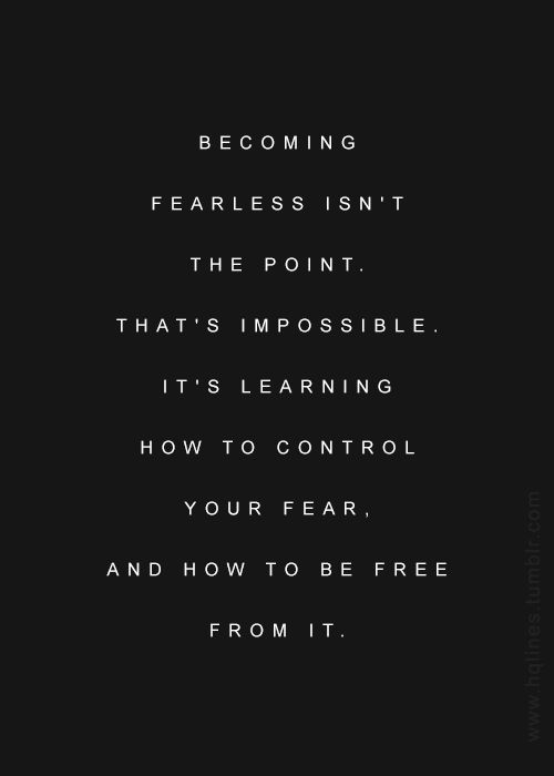 This is my favorite quote from the Divergent series! I have honestly learned so much from these books! 4