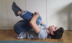 Los 8 ejercicios que te van a curar el dolor de espalda, según la clínica Mayo. Noticias de Alma, Corazón, Vida