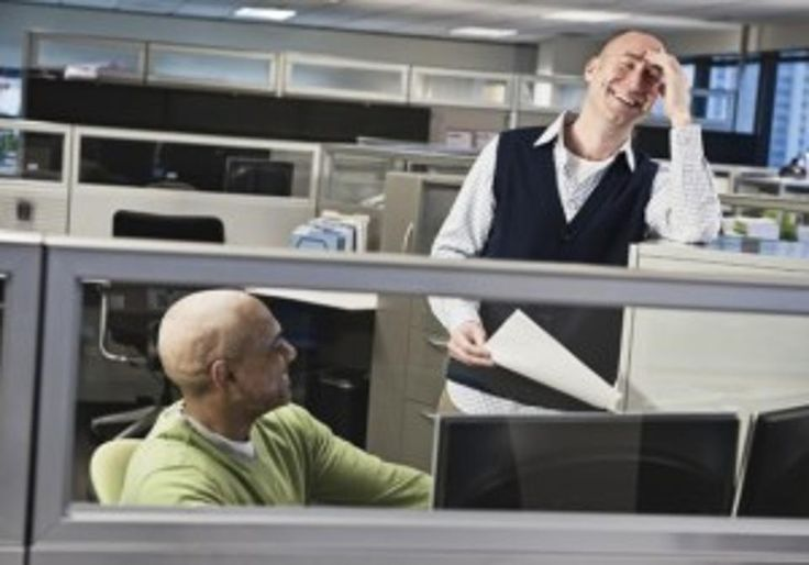 10 Reasons Why Humor Is A Key To Success At Work