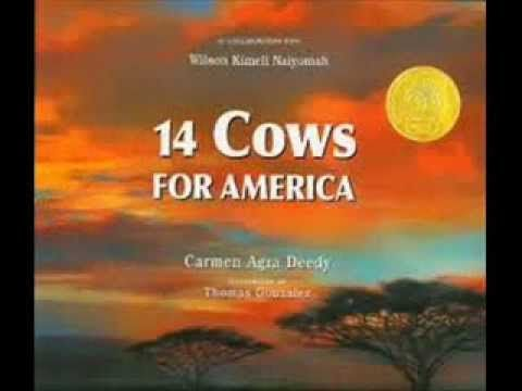 Will the Real California Happy Cows Please Stand Up?