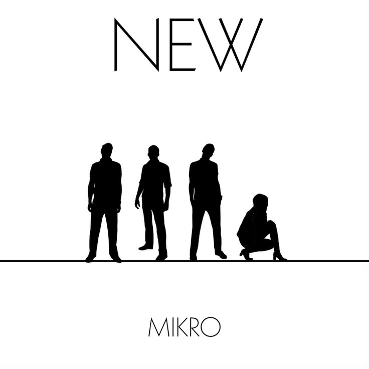 MIKRO are back: Με νέο άλμπουμ!