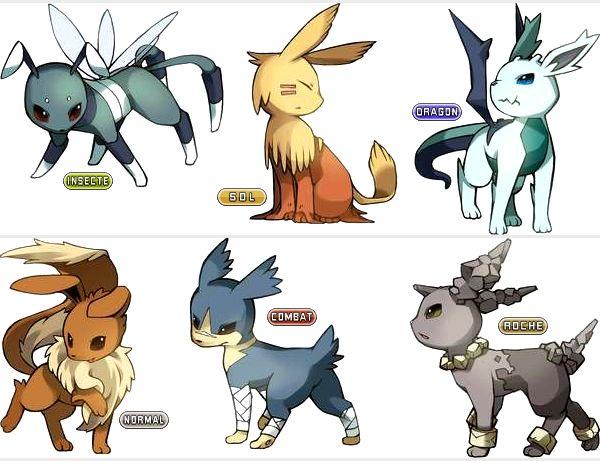 17 meilleures id es propos de mega evolution sur - Toute les evolution pokemon ...