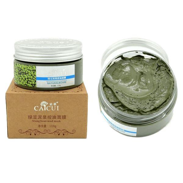 Elegant Skin Care Bean Mud Face Mask g