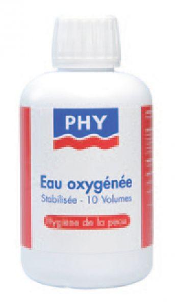 Eau oxygénée à 10 volumes - 250 ml