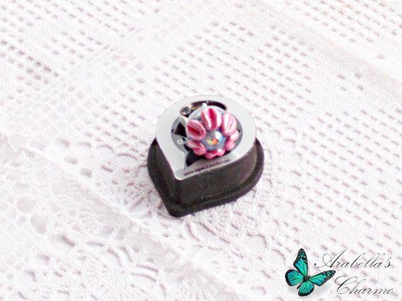 Anello regolabile con fiore margherita fatta in di ArabellasCharme