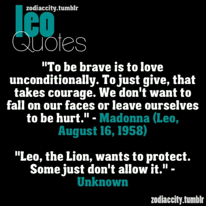 Leo Birthday Quotes 48060 Loadtve