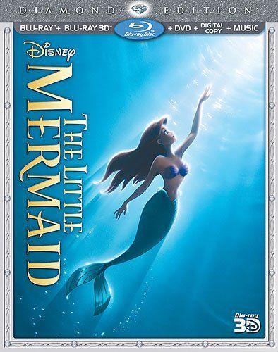 The Little Mermaid (Three-Disc Diamond Edition: Blu-ray 3D / Blu-ray / DVD + Digital Copy + Music) Blu-ray ~ Rene Auberjonois, http://www.amazon.com/dp/B0036TGT2A/ref=cm_sw_r_pi_dp_zAjDrb0FP4VM4