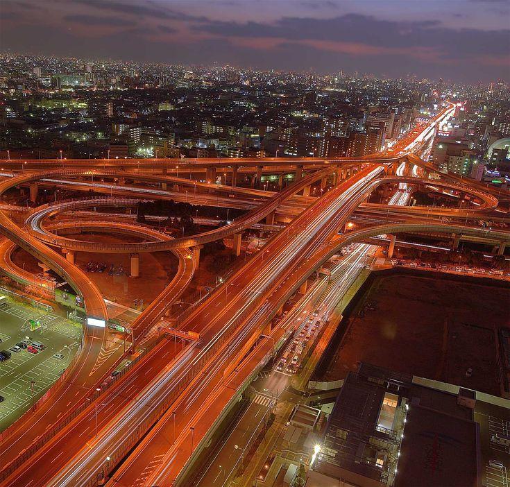 East Osaka Junction