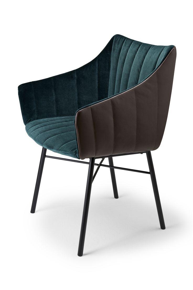 Chair Rubie | Design by Murken + Hansen | www.freifrau.eu