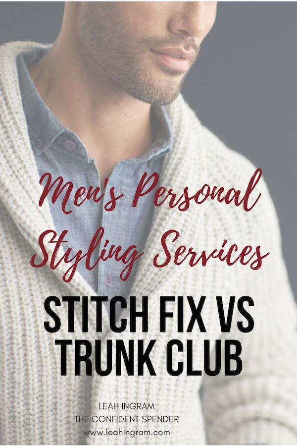 Men's Online Stylist Services Review Just Updated