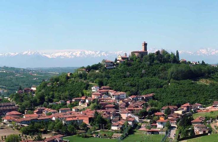 Santa Vittoria d'Alba #Langhe #Roero #Italy