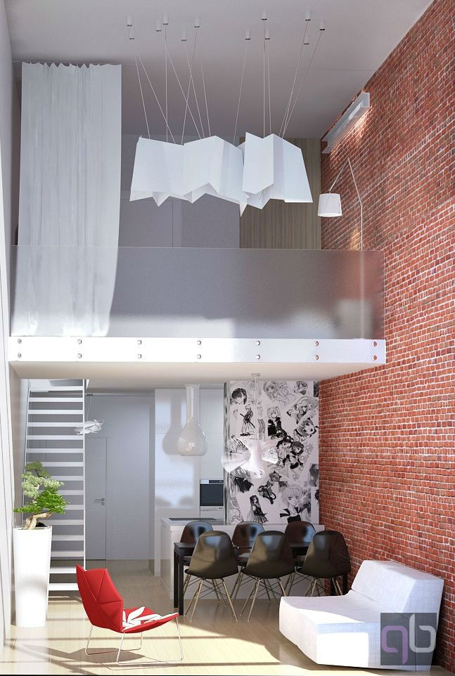 Frosted glass... light and privacy!