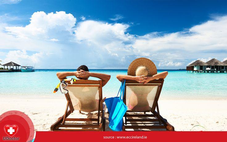 Libur tiba! Saatnya perisapkan diri utk liburan. Jgn lupa atasi berbagai kemungkinan saat liburan, ikuti tips berikut! Gunakan pakaian yg tepat. Jgn memakai pakaian yg salah ketika pergi berlibur, krn akan menghalangi kenyamanan berlibur kamu. Jangan lupa bawa obat-obatan sendiri ya. Tdk ada yg tahu apa yg akan terjadi saat liburan nanti. Happy holiday! :) #UDoctorTips