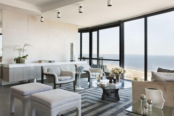 kelly-hoppen-interior design Creme interiors   Celebrity blog Kelly Hoppen Interactive