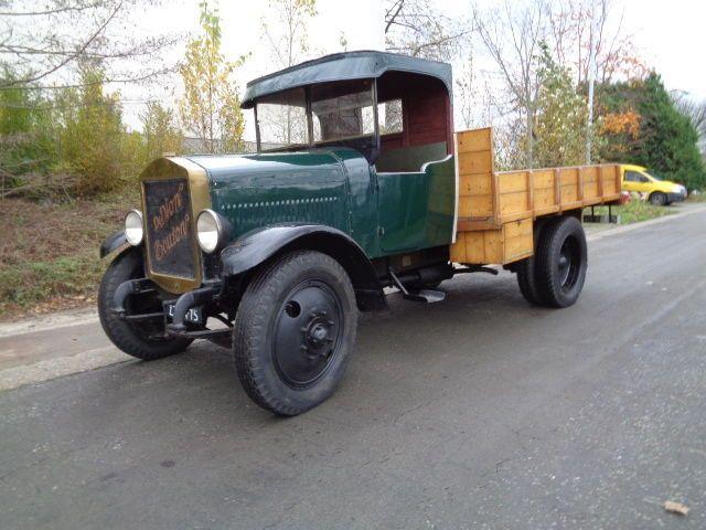 De Dion Bouton for sale #truck.  https://autoline.info/-/sale/used/flatbed-trucks/De-Dion-Bouton-2-TONNER--17112501091435324000