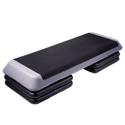 Fitness Exercise Aerobic Step Bench. FREE Shipping unto 70% Sale Australia Wide. Only at Philstralia.com.au