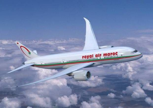 News: Royal Air Maroc adds two further 787-9 Dreamliners to Boeing order – Travel News