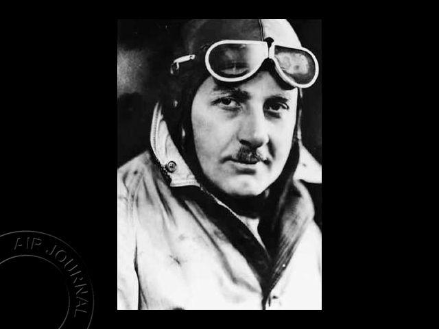 Le 16 novembre 1925 dans le ciel : Alan Cobham part pour le Cap