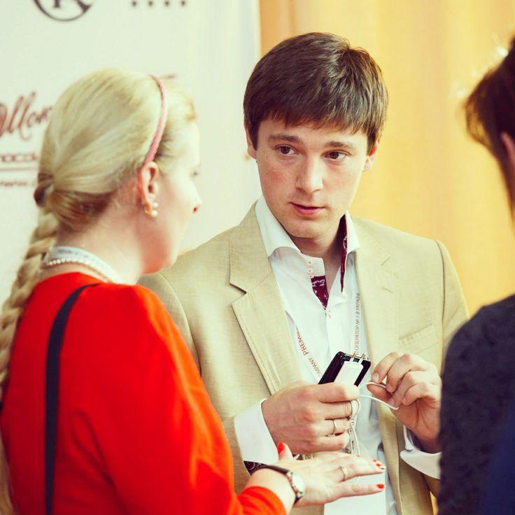 Алексей Волошин