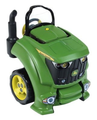 FREE SHIPPING AVAILABLE! Buy Theo Klein John Deere Service Tractor Engine at JCPenney.com today and enjoy great savings. Available Online Only!