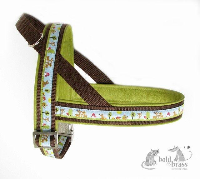 Hundegeschirr (Norwegengeschirr), Kreativ-Ebook - farbenmix Online-Shop - Schnittmuster, Anleitungen zum Nähen