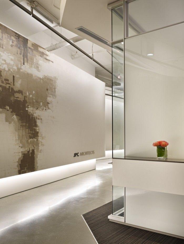 JPC Architects Bellevue Architecture Offices