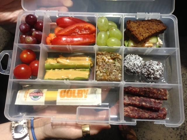Realfood Lunchbox solutions #nutrientdense #realfood #no grain #nosugar #noartificialanything