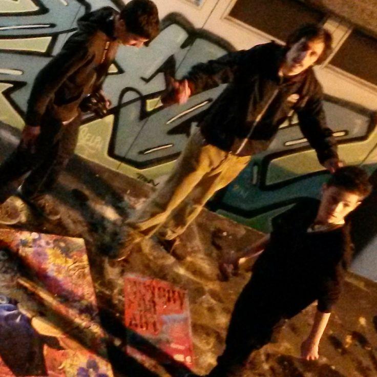 """Ci sarà anche fame di arte, nella prossima edizione di Taste of Milano, l'edizione milanese del food festival più grande al mondo. Si chiama """"Hungry for Art"""", il progetto di Cesvi – organizzazione umanitaria attiva in tutto il mondo – organizzato nell'ambito di Expo in città, che porterà nel capoluogo lombardo 150 giovani tra i 16 e i 25 anni per realizzare creazioni di street art. Obiettivo: sensibilizzare tramite l'arte urbana al tema del diritto al cibo per tutti."""